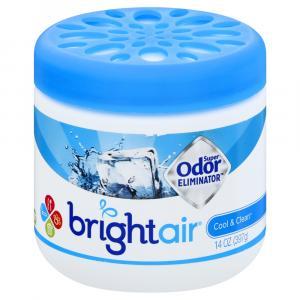 Bright Air Odor Eliminator Cool & Clean