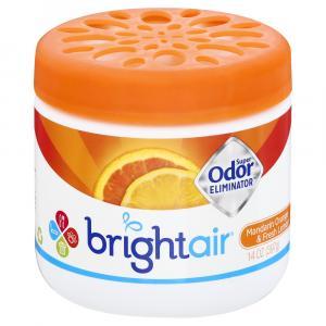 Bright Air Mandarin Orange And Fresh Lemon Odor Eliminator