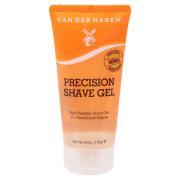 Van Der Hagen Precision Shave Gel