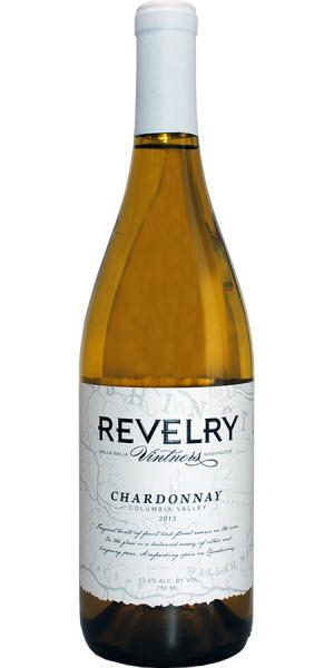 Revelry Chardonnay