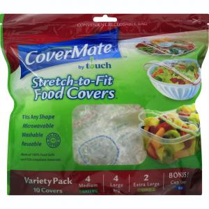 Covermate Stretch-to-fit Covers