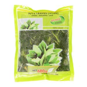 Galaxie Foods Whole Jute Leaves