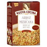 Nueva Cocina Mexican Rice Mix