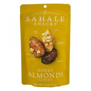 Sahale Glazed Almonds