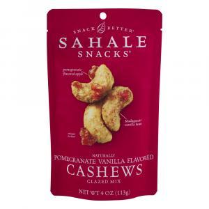 Sahale Glazed Cashew Nuts