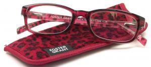 Adalia Reading Glasses with Case 2.50