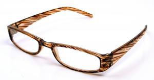 Hayes 1.25 Reading Glasses