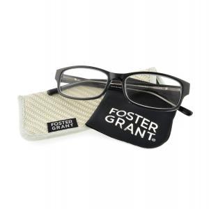 Foster Grant James 1.25 Reading Glasses
