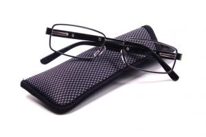 Tommy Reading Glasses with Case 1.25