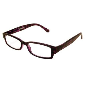 Aurora Reading Glasses with Case 1.25