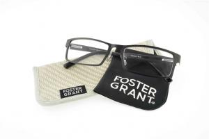 Sawyer With Case & With Cloth 1.75 Reading Glasses