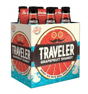 Traveler Illusive Grapefruit Shandy