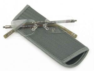 Blake Reading Glasses with Case 1.75