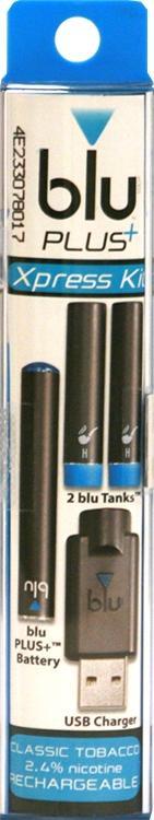 Blu Plus Xpress Kit