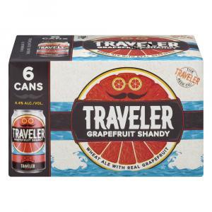 Traveler Illusive