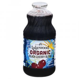 Lakewood Organic Pure Fruit Black Cherry