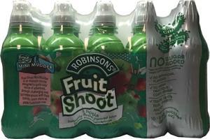 Robinsons Fruit Shoot Apple Juice Drink