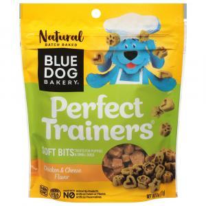 Blue Dog Perfect Trainers Dog Treats