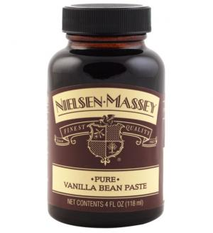 Nielsen-Massey Pure Vanilla Bean Paste