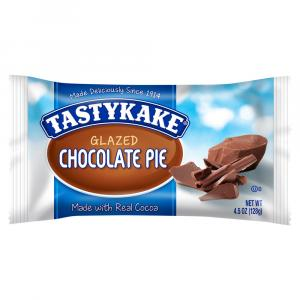 TastyKake Glazed Chocolate Pie