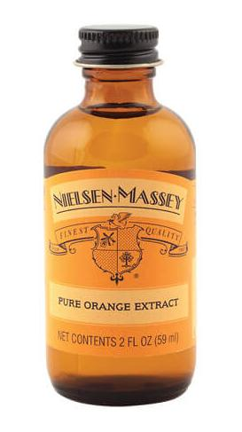 Nielsen-Massey Pure Orange Extract