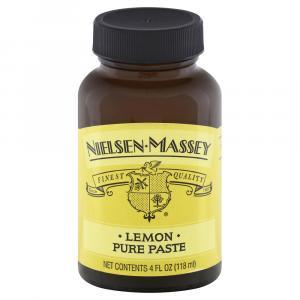 Nielsen-Massey Lemon Pure Paste