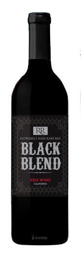Rare Black Blend Dark Red