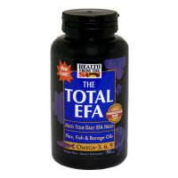 Health From The Sun The Total Efa For Glucose Support