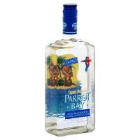 Captain Morgan Parrot Bay Coconut Rum