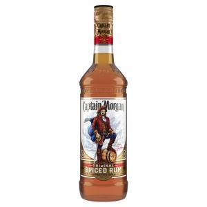 Captain Morgan Spiced Rum Glass