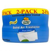 Citrus Magic Pure Linen Solid Air Freshener