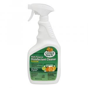 Citrus Magic Multi-Purpose Disinfectant Cleaner