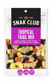 Snak Club Party Size Tropical Trail Mix