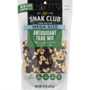 Snak Club Mega Size Antioxidant Trail Mix