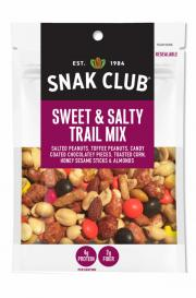 Snak Club Party Size Sweet & Salty Trail Mix