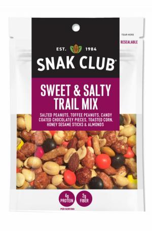 Snak Club Party Size Sweet & Salty Trail Mix