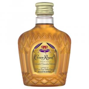 Crown Royal Min-A-Cheer Canadian Whisky