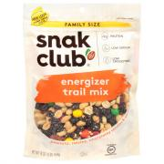 Snak Club Family Size Energizer Trail Mix