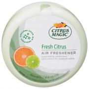 Citrus Magic Solid Air Freshener Fresh Citrus