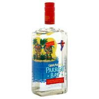 Captain Morgan Parrot Bay Mango Rum
