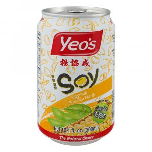 Yeos Soy Bean Drink
