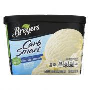 Breyers Carb Smart Vanilla Ice Cream