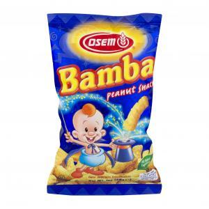 Osem Bamba Peanut Snack