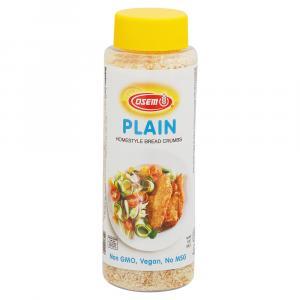 Osem Plain Homestyle Bread Crumbs