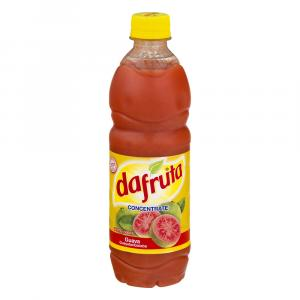 Dafruta Guava Concentrate