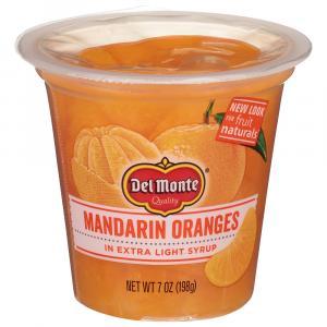 Del Monte Fruit Naturals Mandarin Oranges