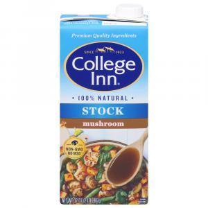 College Inn Bold Mushroom Stock