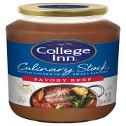 College Inn Culinary Stock Savory Beef