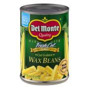 Del Monte Cut Wax Beans