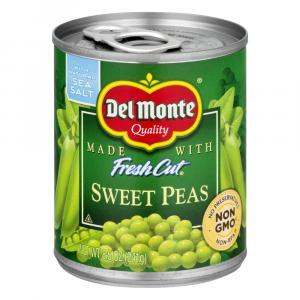 Del Monte Peas